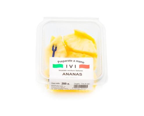 ananas in vaschetta nuova ivi