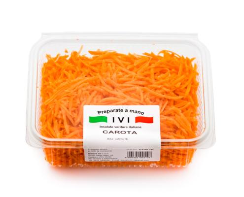 carote in vaschetta nuova ivi