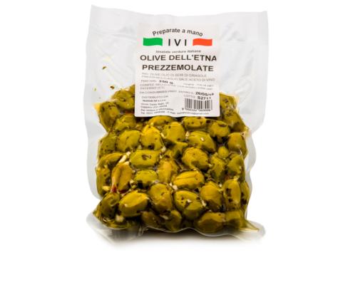 olive al prezzemolo di nuova ivi